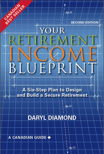 Your retirement income blueprint book your retirement income blueprint 2nd edition by daryl diamond malvernweather Gallery
